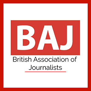 The British Association of Journalists